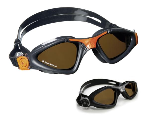 Plavecké okuliare KAYENNE polarizovaný zorník www.altira.sk 8575ac1bae9