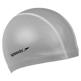 f1d46fa8c Silikónová plavecká čiapka Speedo Pace Cap so spodnou nylonovou vrstvou.